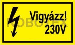Vigyázz 230V