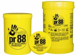 Pr 88 bőrvédő krém a Robotex Kft. kínálatában